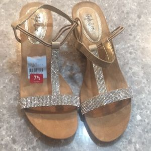 Style & co sandals